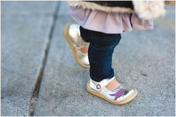 Top 3 tendinte in vestimentatia si incaltamintea copiilor