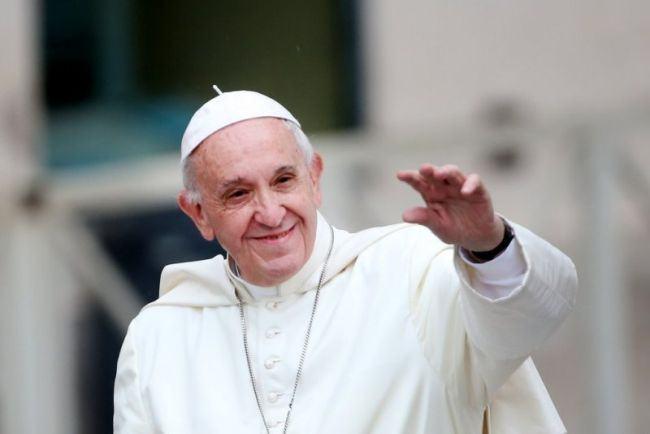 """Apelul lui Papa Francisc pentru toti parintii: """"Nu aveti idee ce durere simte copilul care isi vede parintii certandu-se"""""""