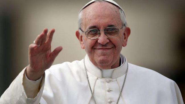 Papa Francisc compara avortul cu angajarea unui asasin platit