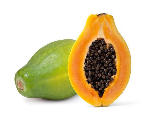 Cand introducem papaya in alimentatia copilului
