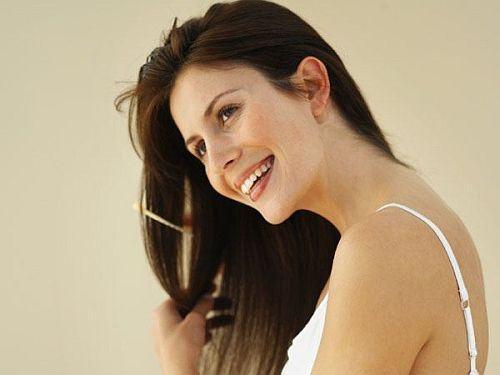 Parul, cum este afectat in timpul sarcinii si dupa nastere?