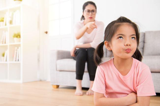3 tehnici de disciplinare pentru copilul de 2 ani