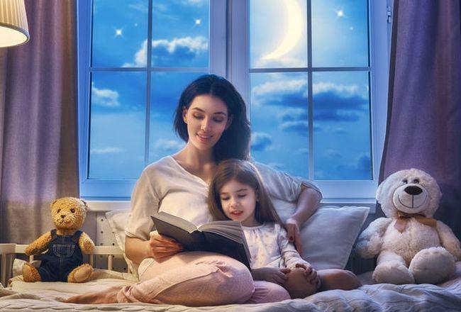 STUDIU: Un parinte bun face trei lucruri extrem de simple