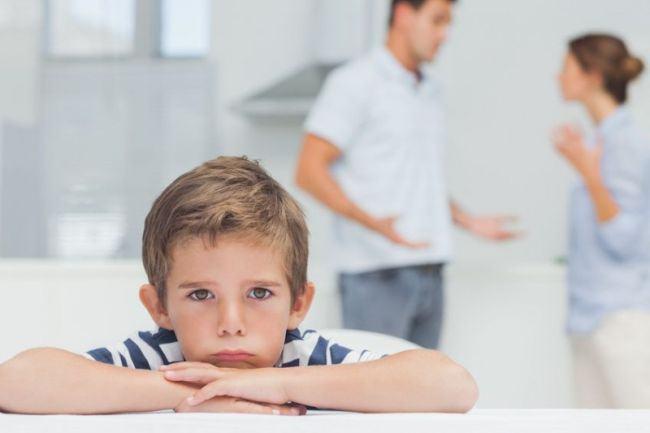 Starea proasta a parintilor afecteaza foarte tare intelectul copiilor