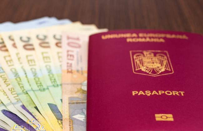 Cum obtii pasaportul pentru copii in 2018: cat costa si care sunt actele necesare