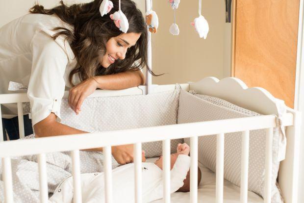 Sfaturi pentru achizitionarea unui patut pentru bebelusi