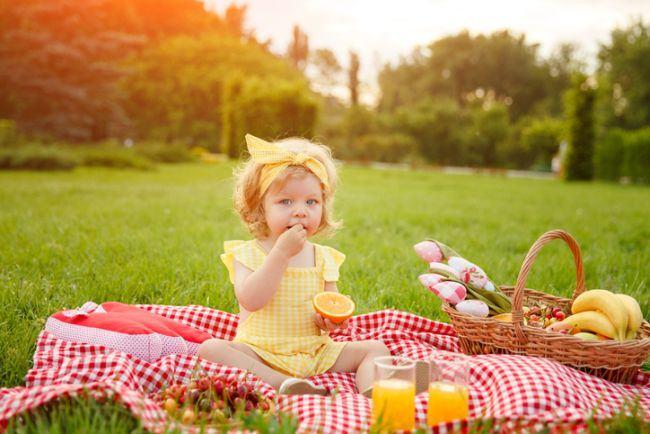 Sfaturi pentru un picnic reusit cu copiii