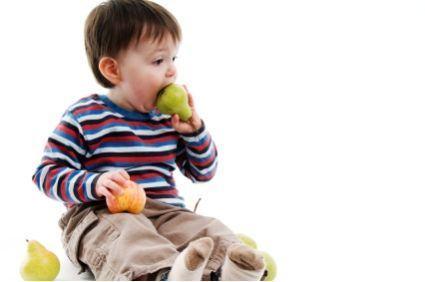 Cand introducem para in alimentatia copilului