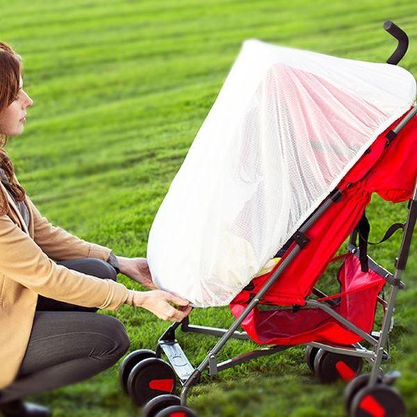 Pediatrul avertizeaza! Cand pot deveni carucioarele un pericol pentru bebelusi