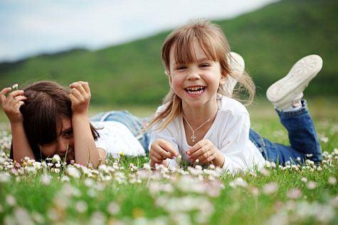 Factori care influenteaza formarea personalitatii copilului