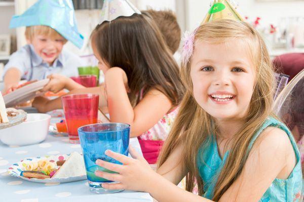 Cum sa organizezi petrecerea de ziua copilului tau