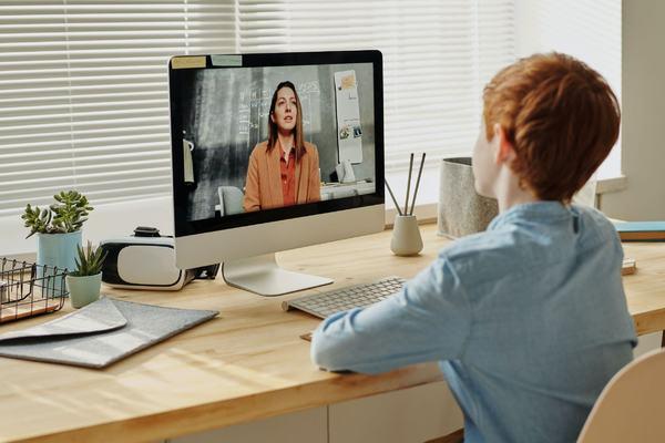 Copiii si internetul - reguli de aur de la psiholog