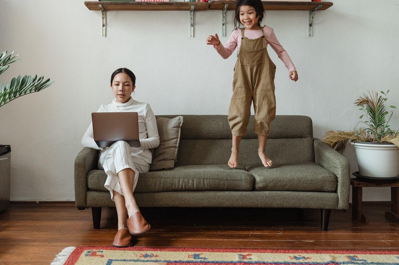 10 semne ca esti prea stricta in disciplinarea copilului