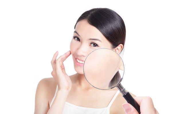 7 alimente daunatoare pielii