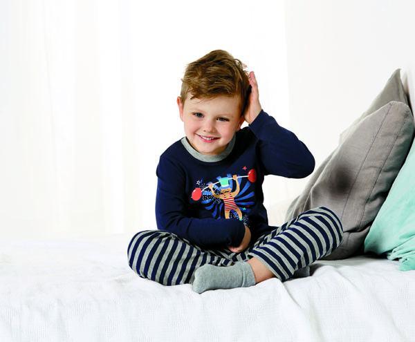 Cum sa alegi pijamalele copilului
