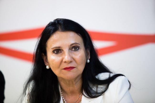 Sorina Pintea, despre cazul elevei internate la