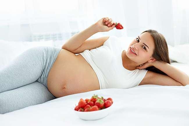 Poftele de vara ale gravidelor. Retete si sfaturi