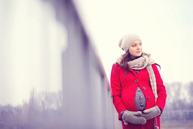 Studiu: Poluarea aerului afecteaza sistemul cardiovascular fetal