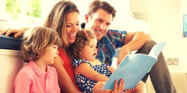 Beneficiile parintilor pozitivi