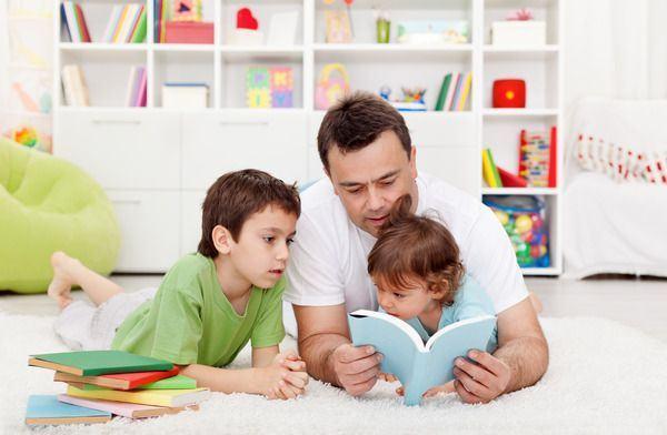 Povestile si rolul lor in educatia copilului