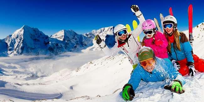 Pregatirea fizica pentru schi. Sfaturi utile de la specialist!