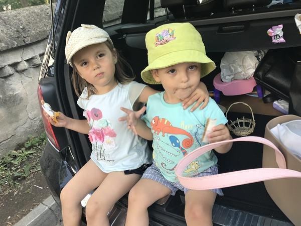 Episodul 1: Pregatirile de concediu cu doi copii