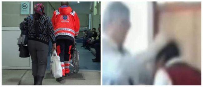 Elevul din Botosani batut de preot a suferit o comotie cerebrala