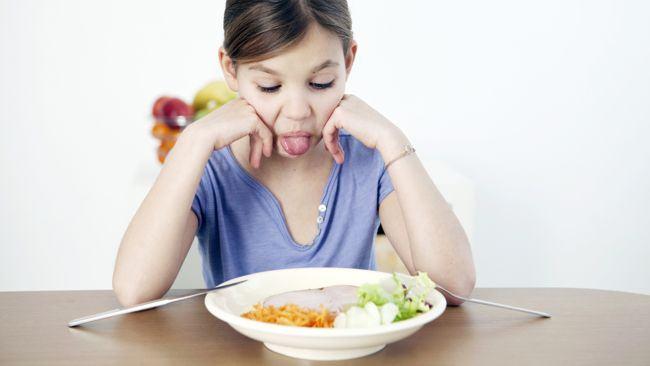 Cum sa cresti un copil pretentios. De ce sunt unii copii atat de exigenti?