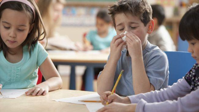 Cum prevenim imbolnavirile copiilor la inceput de an scolar