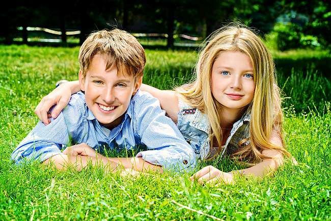 Prietenia la copii. Cum sa il ajuti pe copil sa isi consolideze relatia de prietenie?