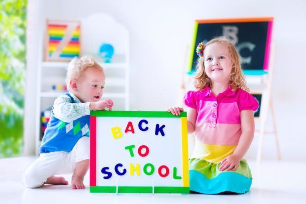 Cum pregatim copilul pentru gradinita. 7 trucuri si idei pe care sa le pui in aplicare inca de acum