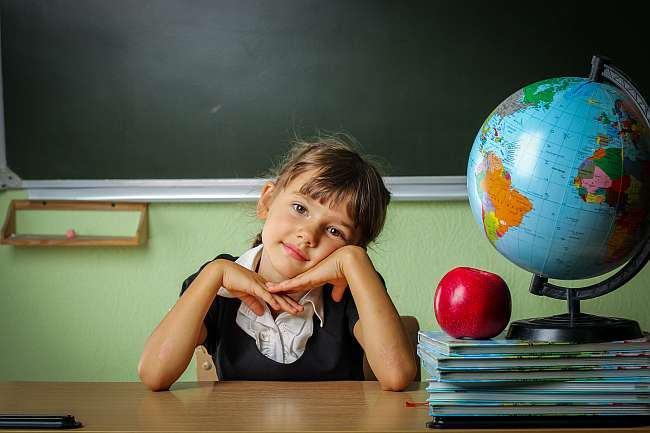 Educatie. Cum sa il pregatesti pentru prima zi de scoala pe copilul tau!