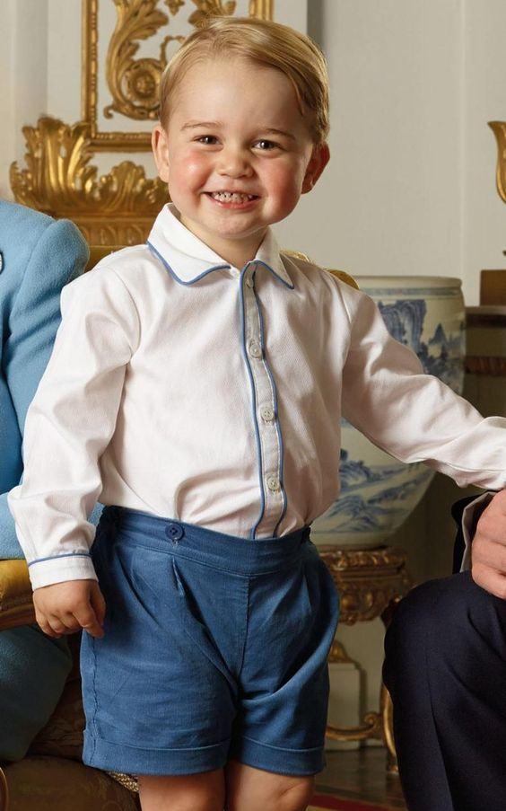 Kate Middleton si printul William redefinesc stereotipurile - de ce l-au inscris pe printul George la balet