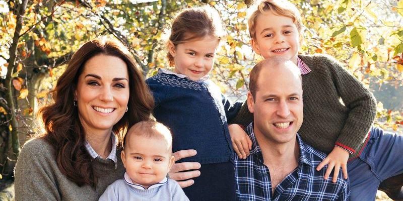 VIDEO. Copiii Ducilor de Cambridge, gest emotionant pentru medicii care lupta cu COVID-19