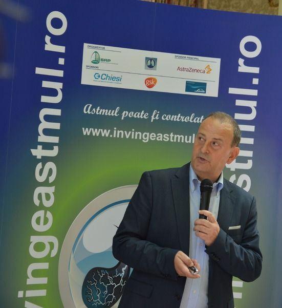 Testari gratuite pentru depistarea astmului in Bucuresti