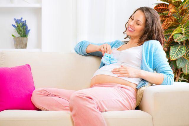 Progesteronul in sarcina - importanta, oscilatii, simptome
