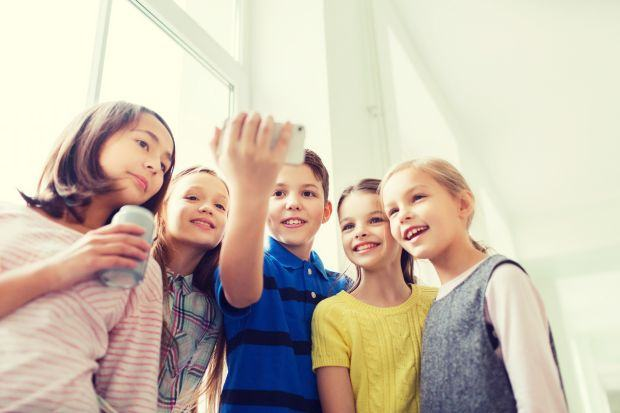 Pubertatea precoce in atentia parintilor