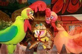 Program Teatrul Tandarica, 31 octombrie - 11 noiembrie 2012