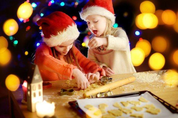 Alimente specifice Craciunului care pot provoca alergii la copii
