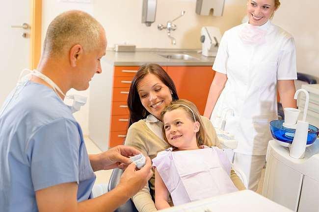 De ce si cand este necesara radiografia dentara la copii