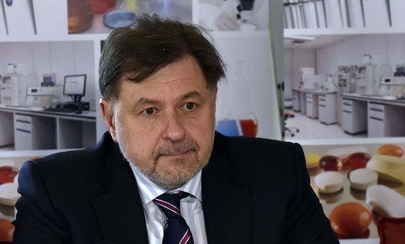 Dr. Alexandru Rafila:
