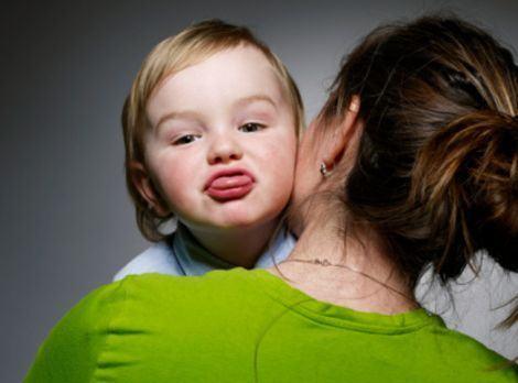 Cand celalalt parinte rasfata copilul