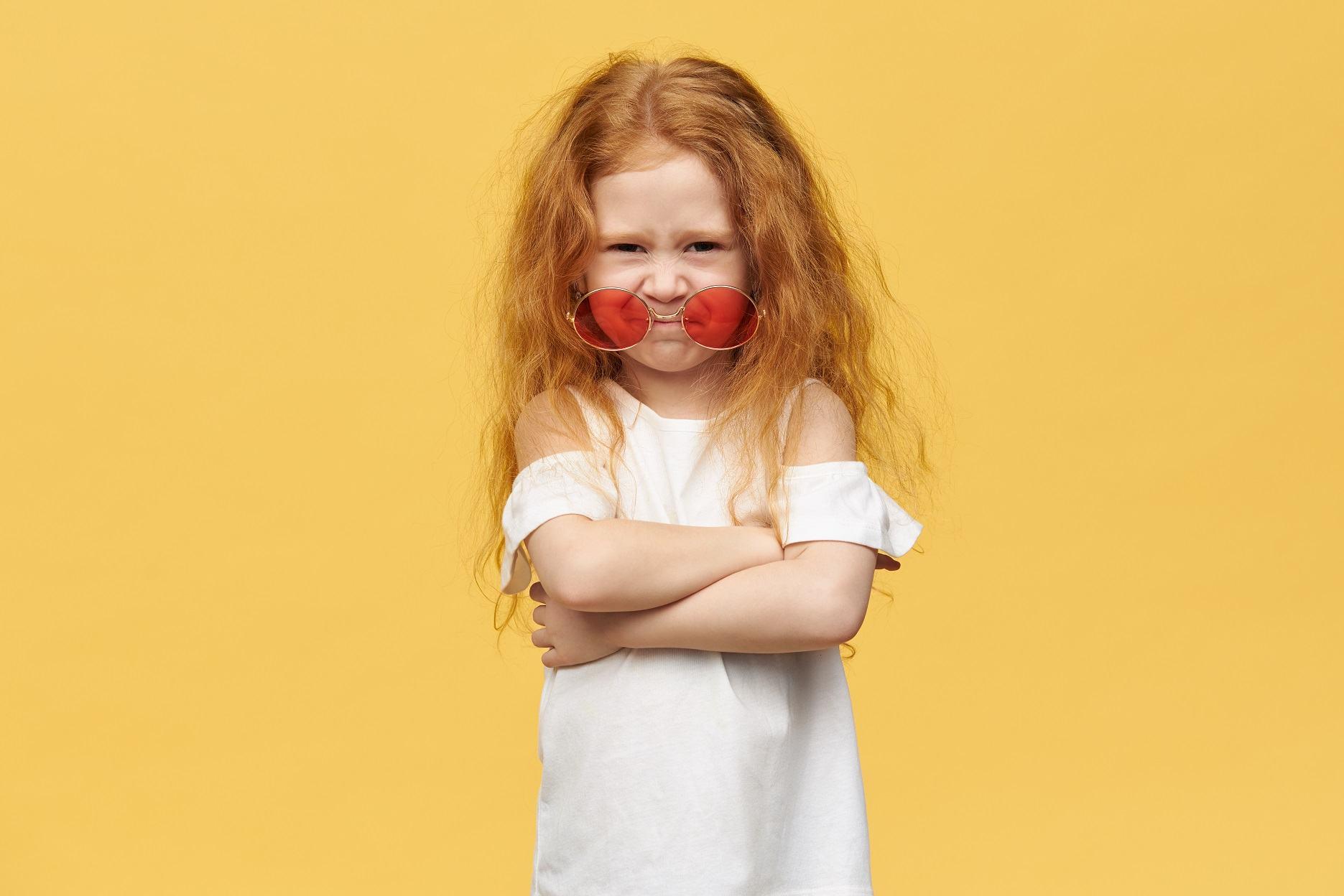 Cum sa nu iti rasfeti copilul de sarbatori