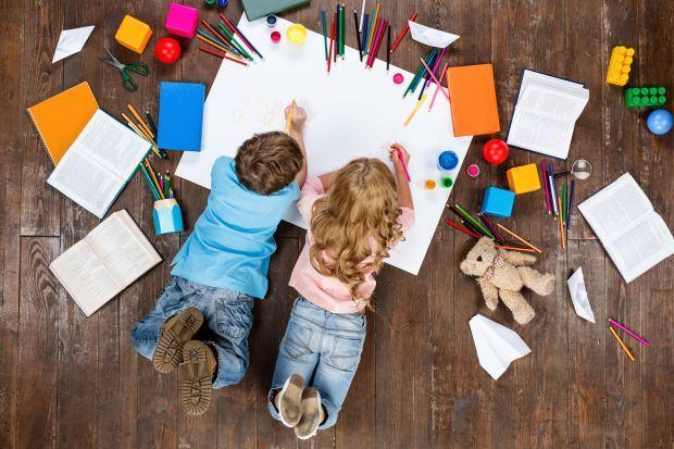 Ce cariera ar putea urma copilul tau, in functie de ocupatiile creative pe care le prefera acum