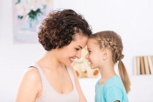 Reguli simple pentru disciplinarea copilului