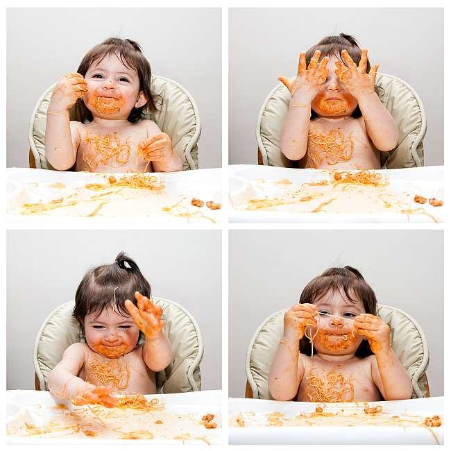 Top 10 reguli de baza in nutritia copiilor