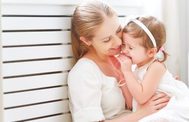 Scrisoare catre fiica mea: Abia astept sa vad ce persoana vei deveni