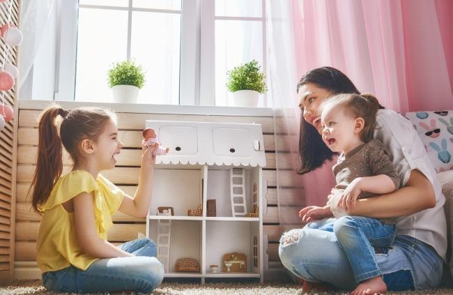 Activitati care trebuie sa intre in rutina voastra pentru o relatie mai buna parinte-copil
