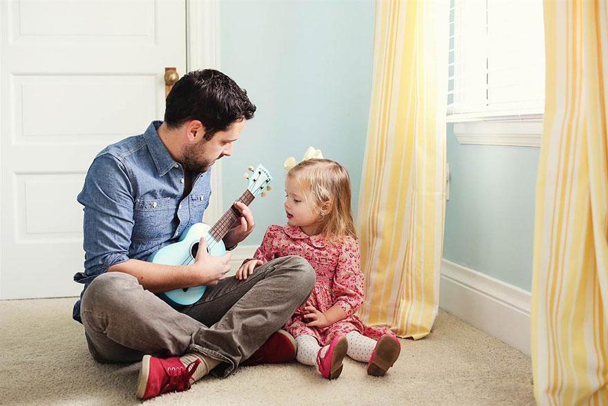 Lucruri pe care taticii le fac mai bine in cresterea copilului