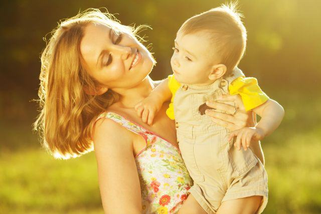 Cum mi-ar placea sa fie fiul meu adult si relatia mea cu el?